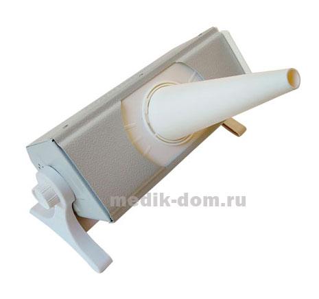 OUFK-01-Solnishko - lampa dla kvarcevaniya